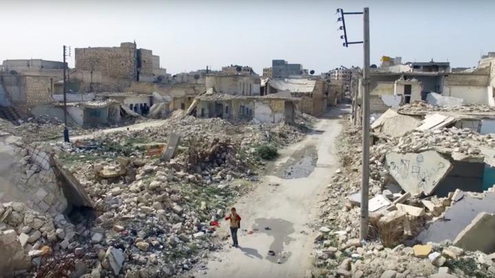 Syrien Aleppo Leseliste Mai 2017