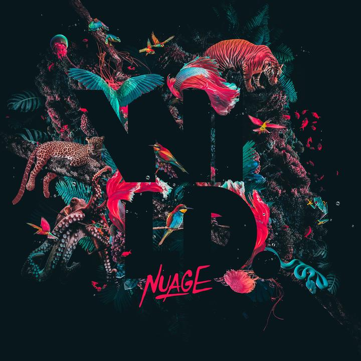 Nuage Wild Walkman Mai 2017