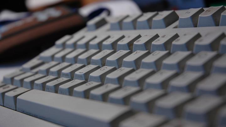 Keyboard LL 04062017