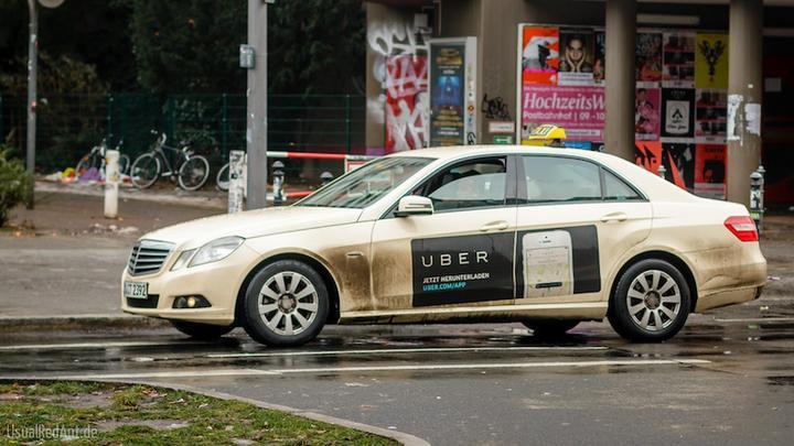 LL02072017 Uber Taxi