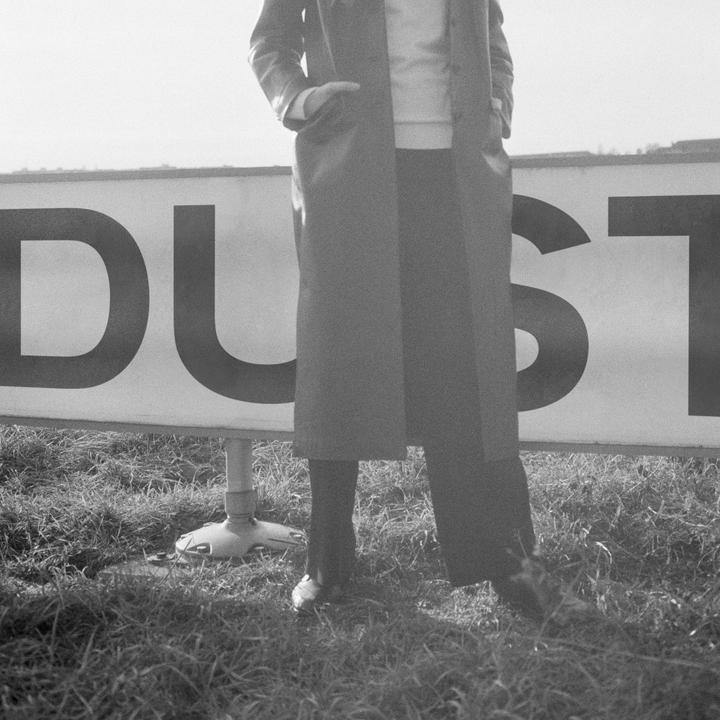 Laurel Halo Dust Walkman Juli 2017