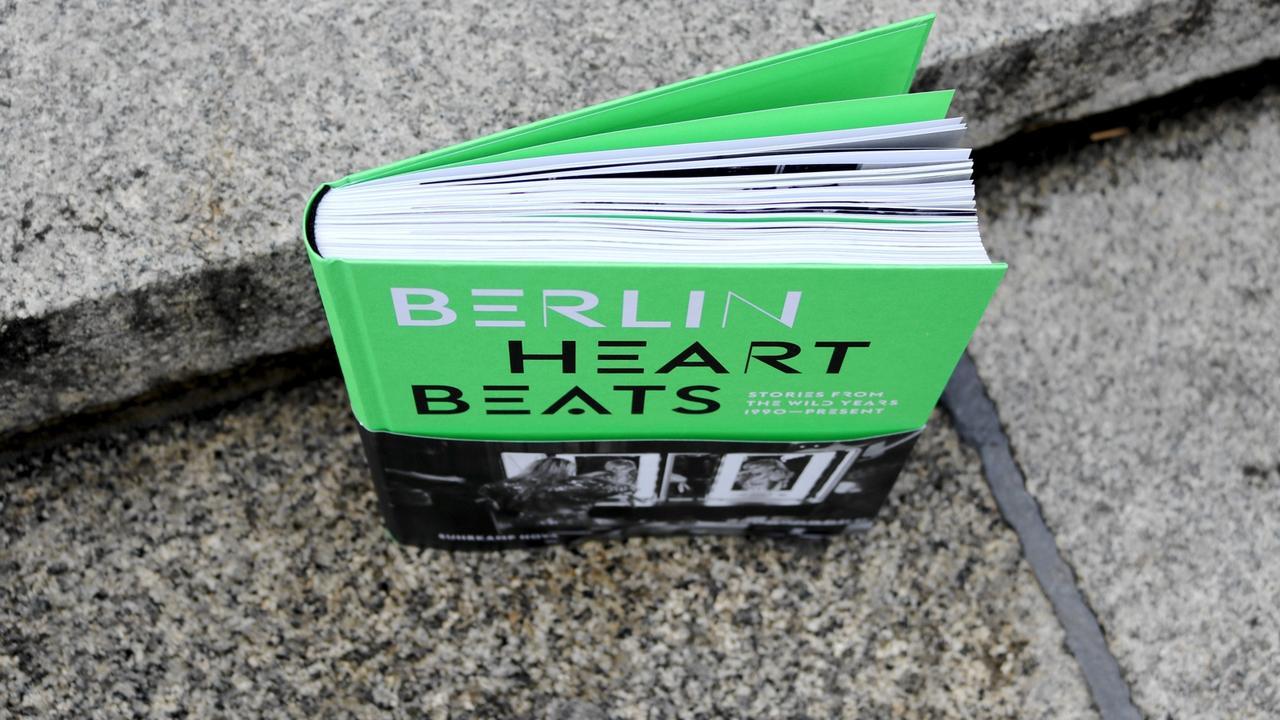 Berlin Heartbeats lede