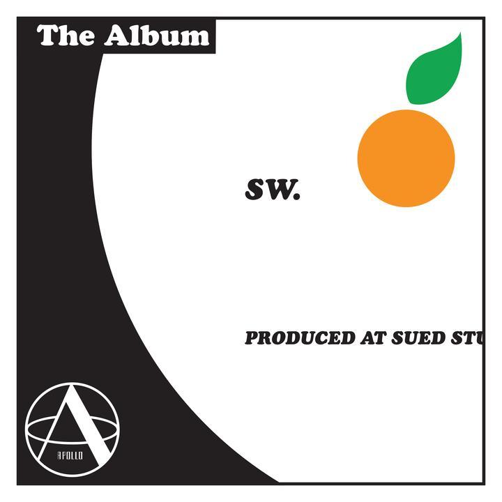 SW The Album WW 20170712