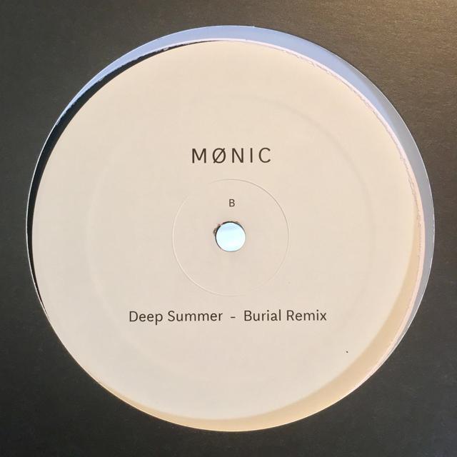 Mønic Deep Summer WWalkman 22072017