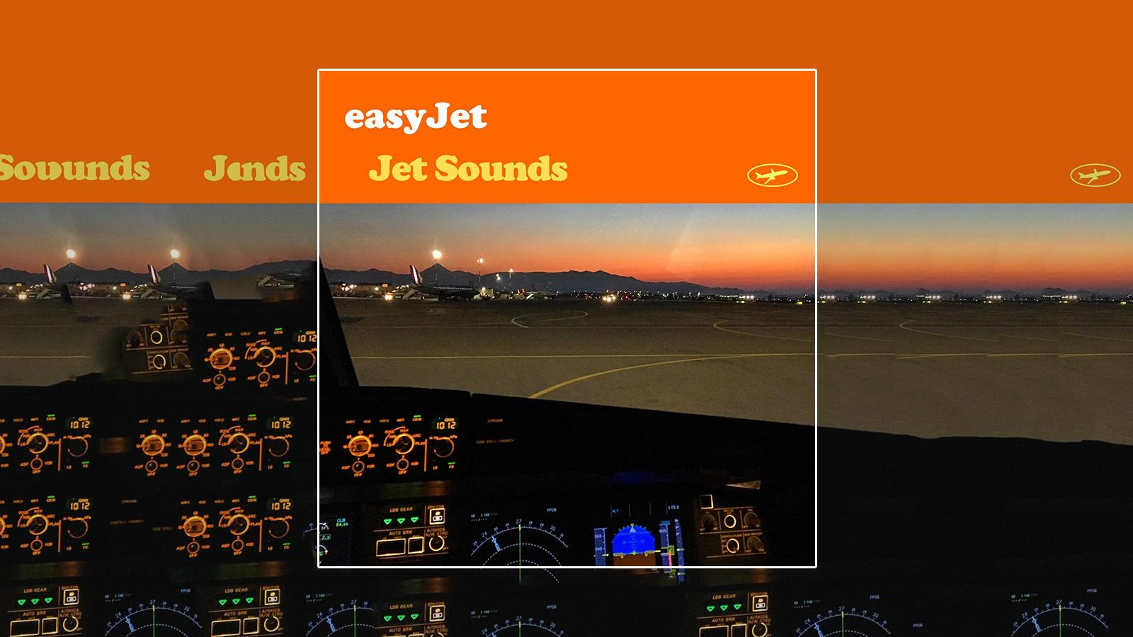 EasyJet Jet Sounds