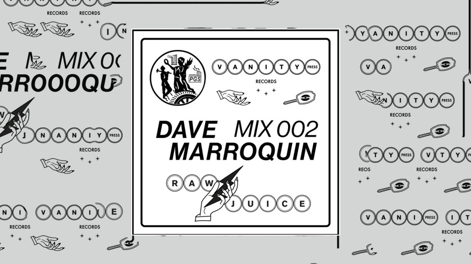 MdW Dave Marroquin