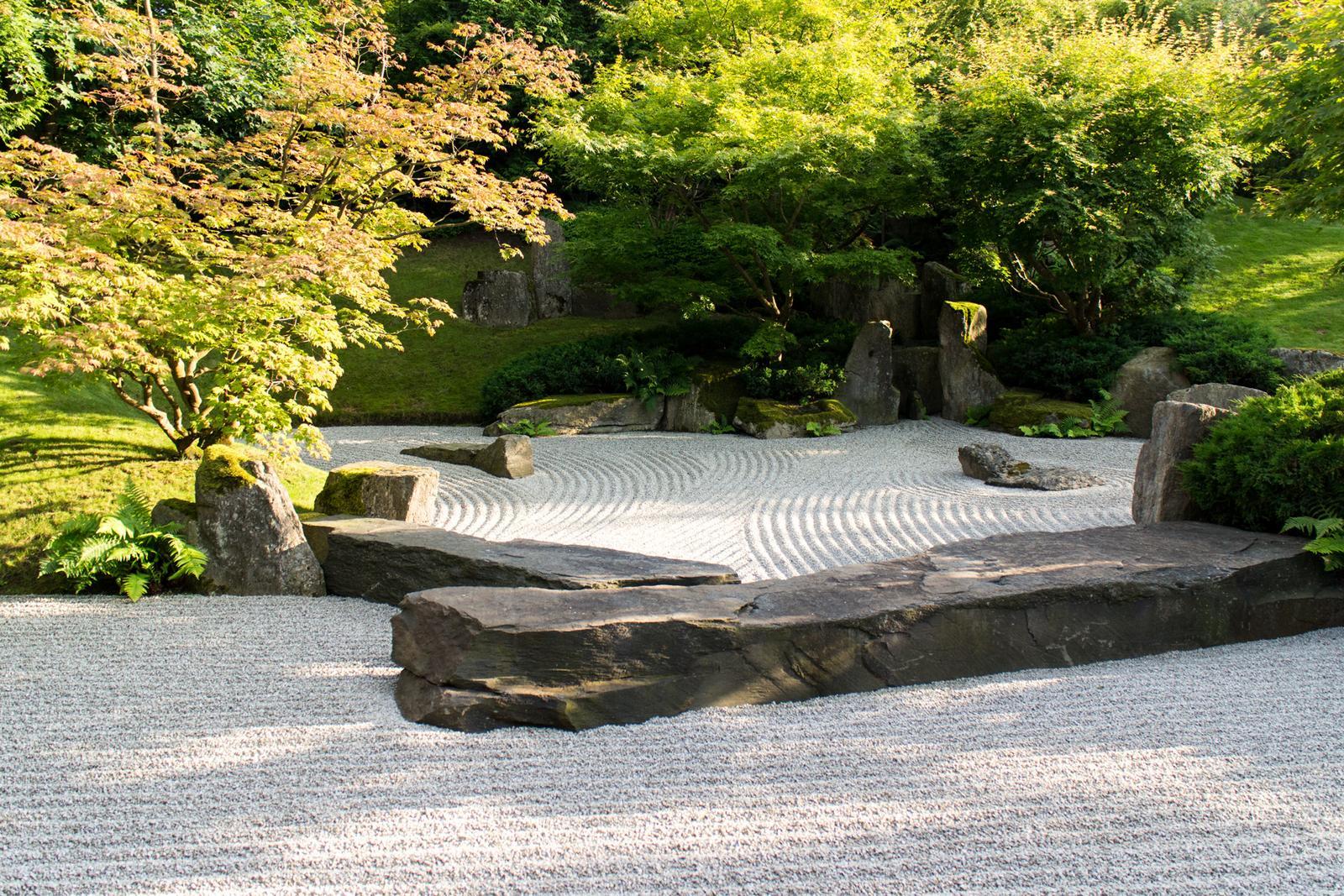 Japanischer Garten Filter Tapes 026 Vanessa Mitchell