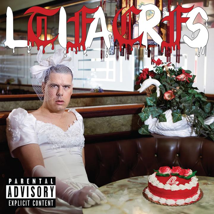 Liars TFCF Walkman