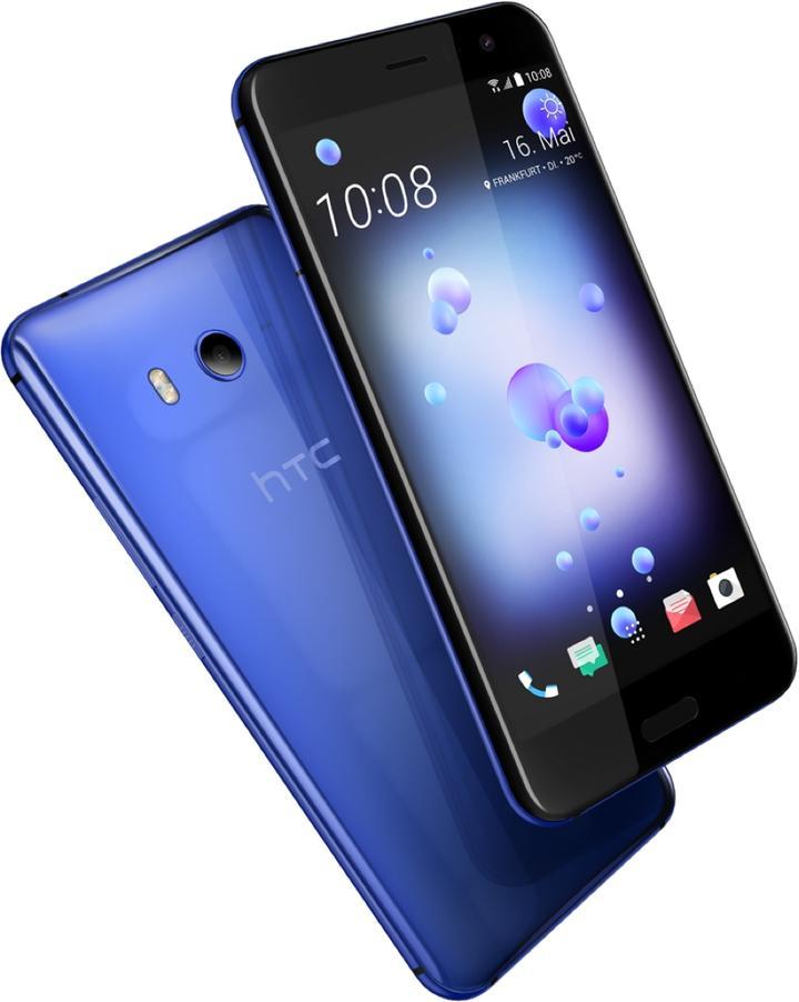 HTC U11 Presse