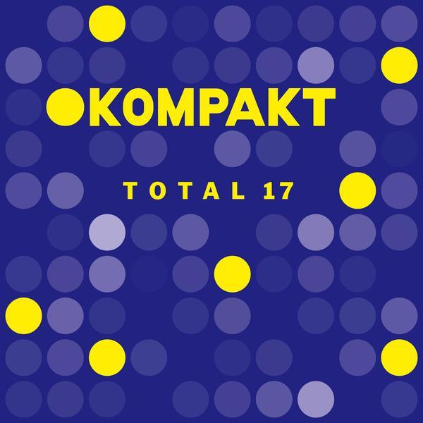 Kompakt Total 17 Cover