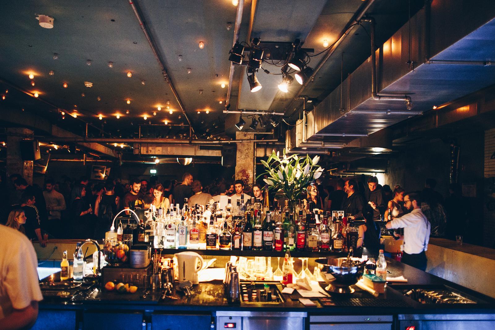Prince Charles Bar 2