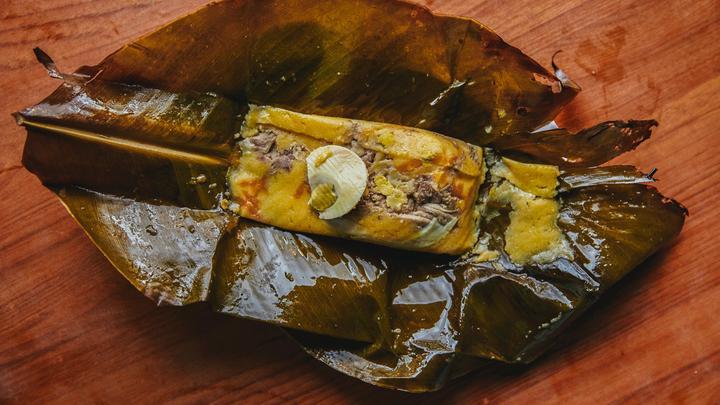 tamales 2