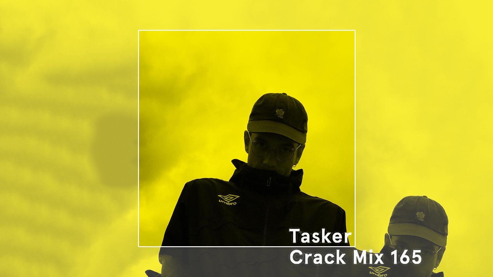 Mix der Woche Tasker Crack 20170912