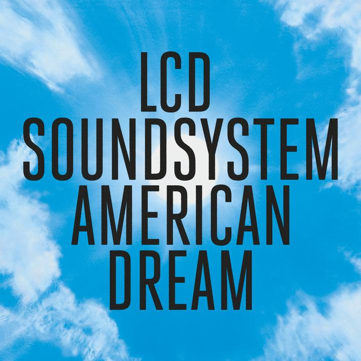 LCD soundsystem Aermican Dream Walkman 20170902