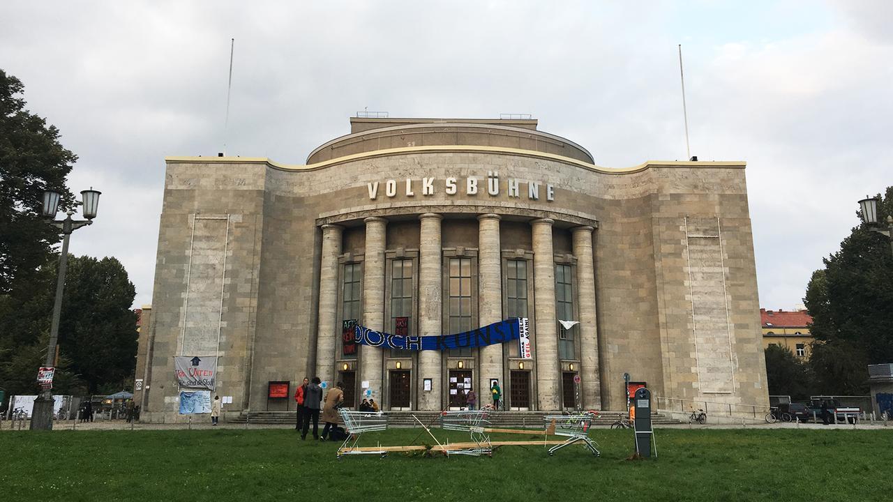 Volksbuehne lead 20170926