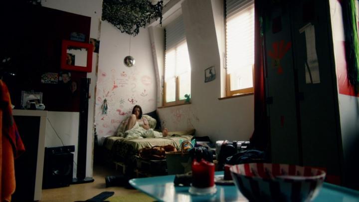 Das Leben Danach Antionia Zimmer