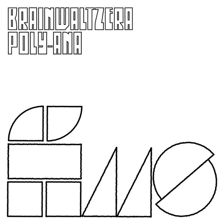 Brainwaltzera - Poly​-​Ana Cover WW 30092017