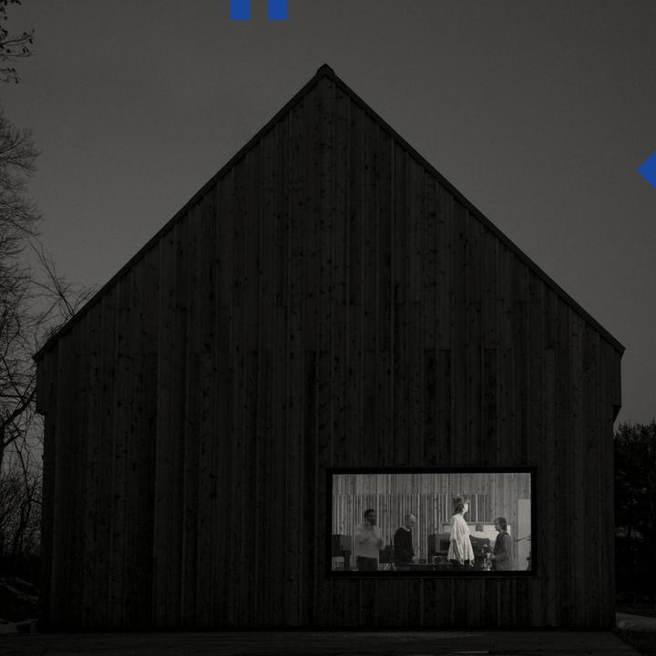 The National Sleep Well Beast Artwork