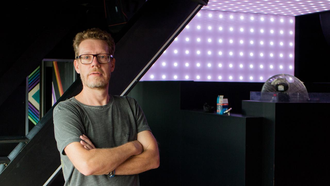 Steffen Hack Stoffel Watergate Berlin Lead