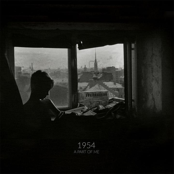 1954 Artwork