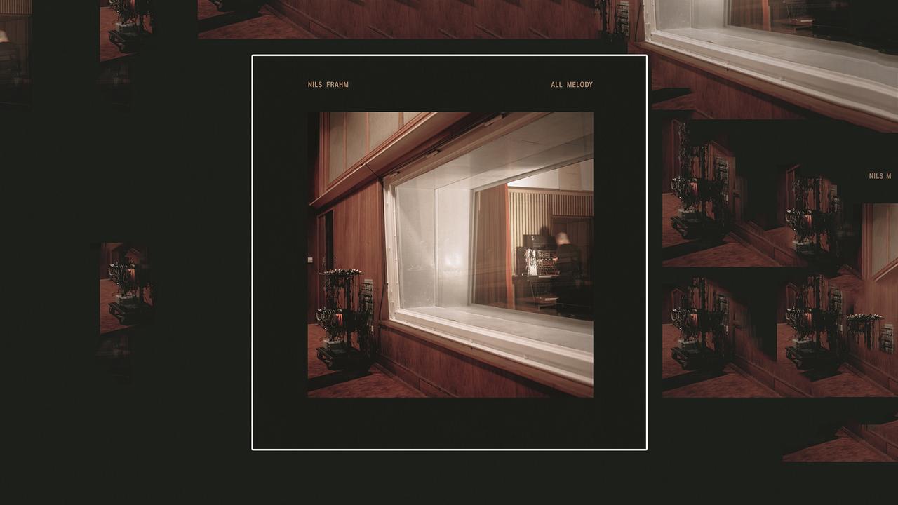 Plattenkritik - Nils Frahm - All Melody - lede