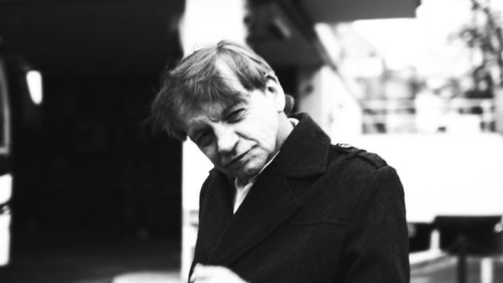 Mark E Smith Neu