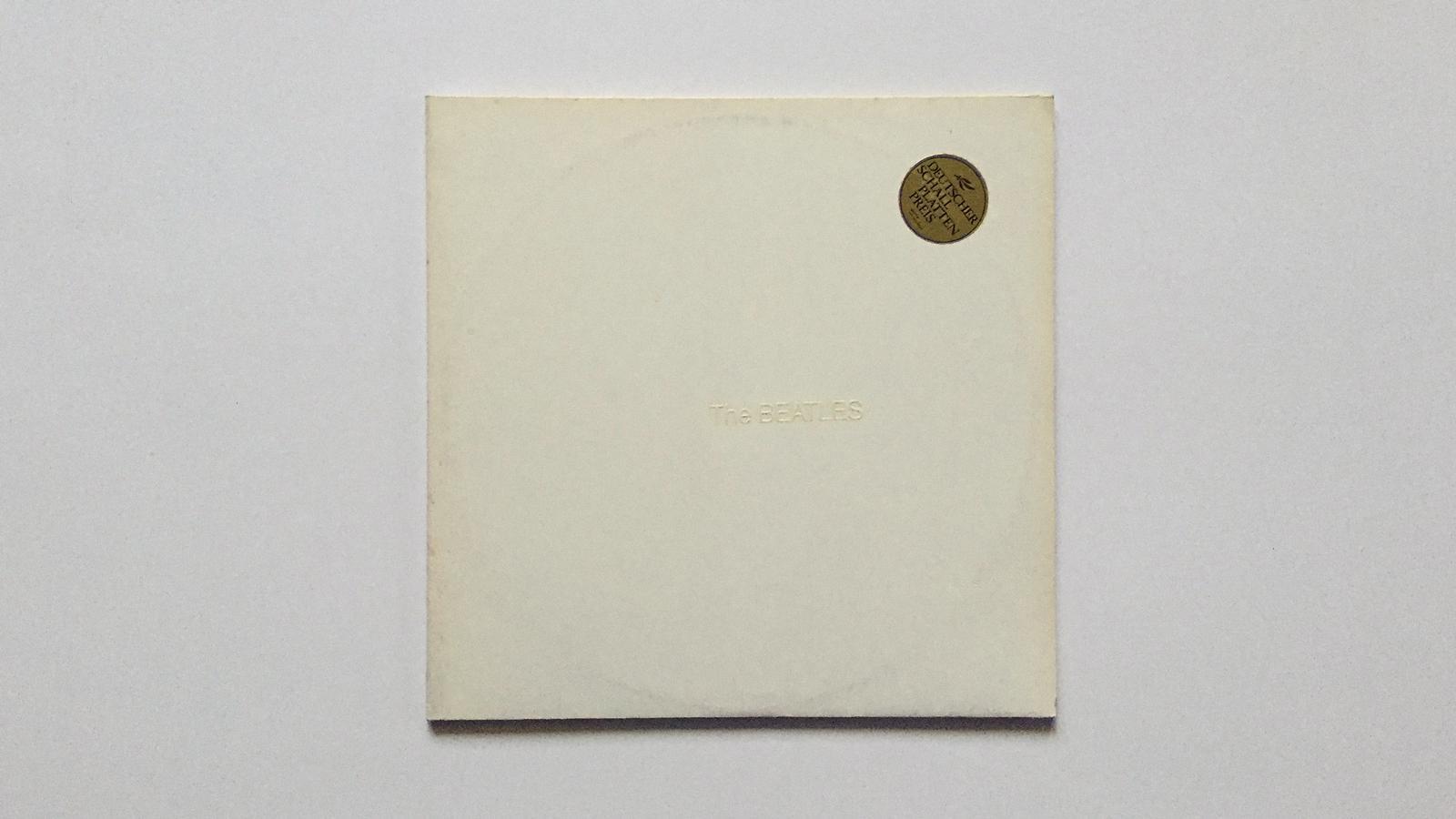 Rewind The White Album lede