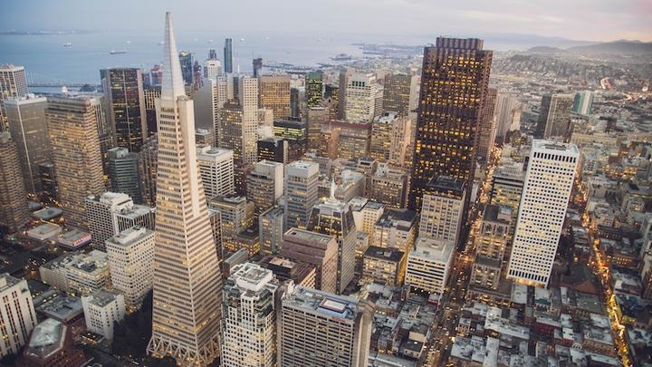 San Francisco LL07012018