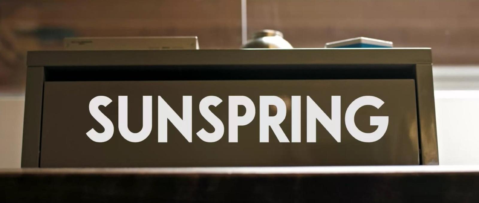 UDC - 3-04 - Sunspring