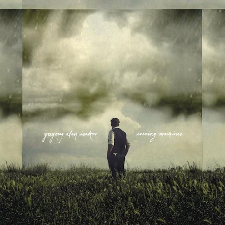Gregory Alan Isakov – Evening Machines Cover