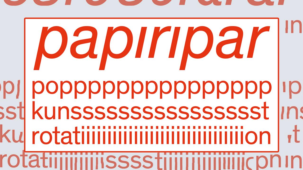 Papiripar Start