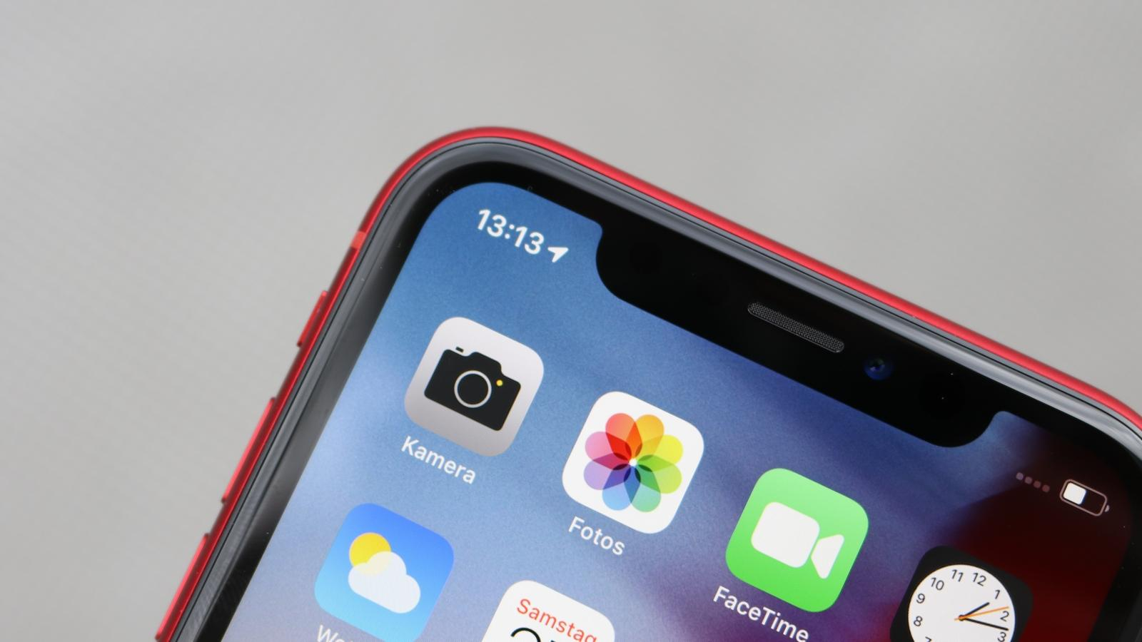 Review iPhone XR 04