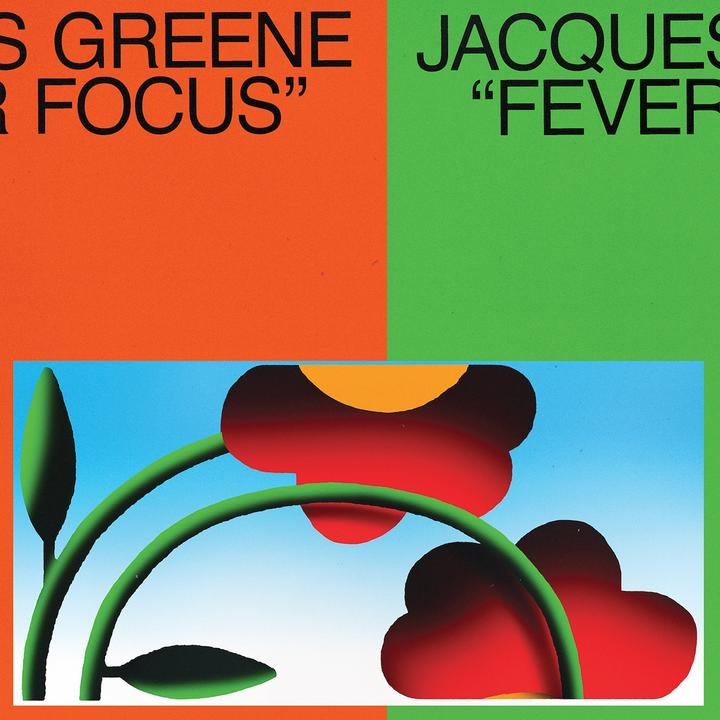 jacques greene fever focus ep walkman
