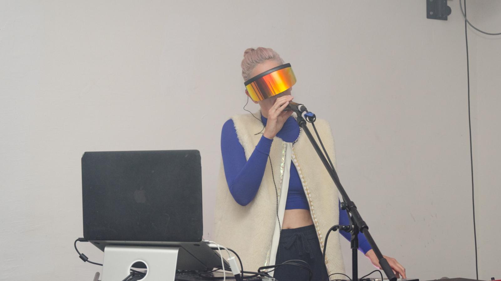 acting in concert