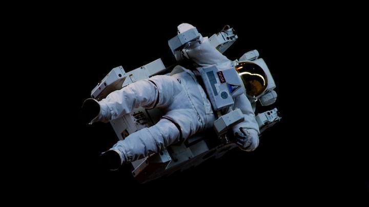 LL NASA Pilot