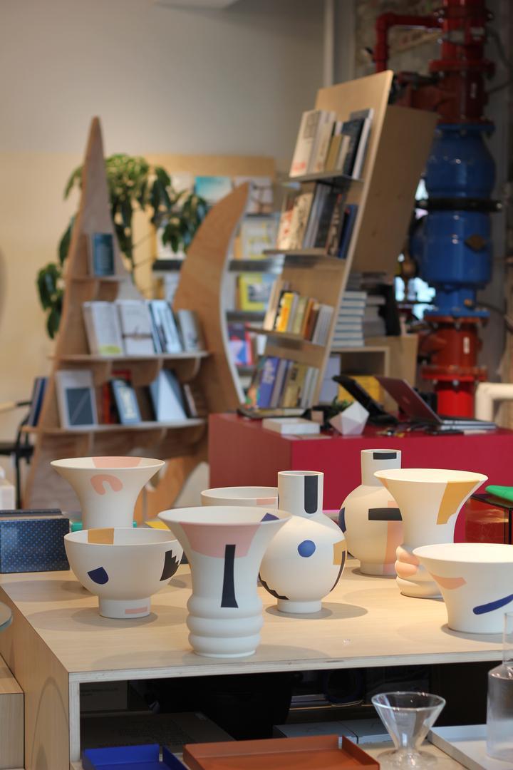 ADO Design Store