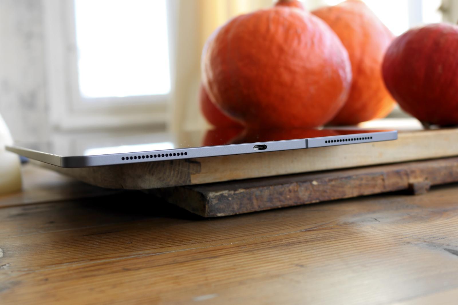 iPad Pro 2018 - 02