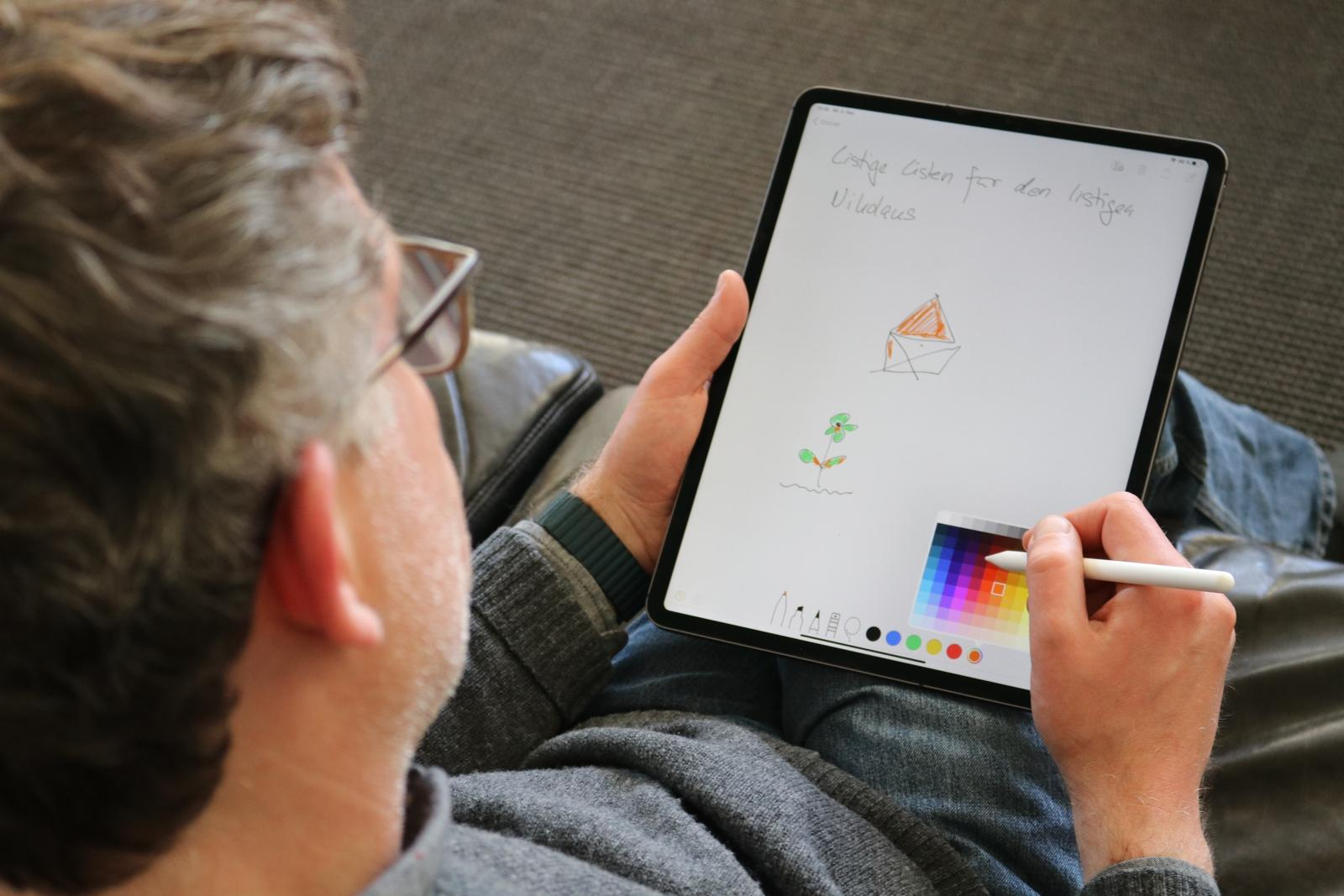 iPad pro 2018 - 06