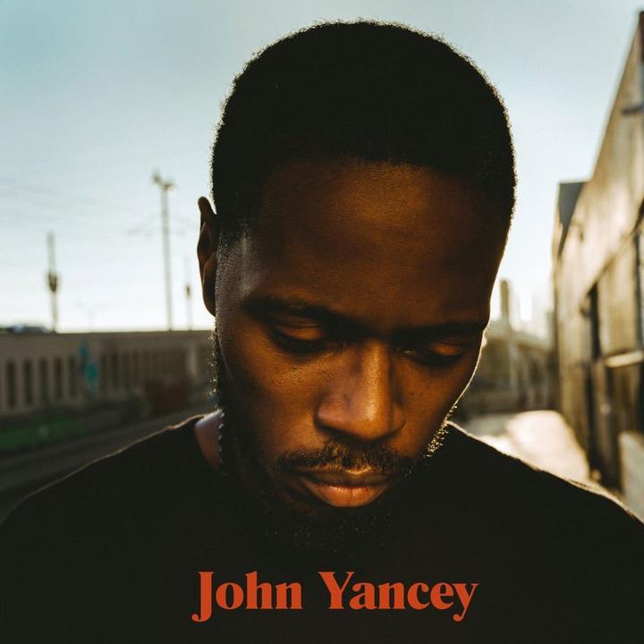 Illa J – John Yancey Cover