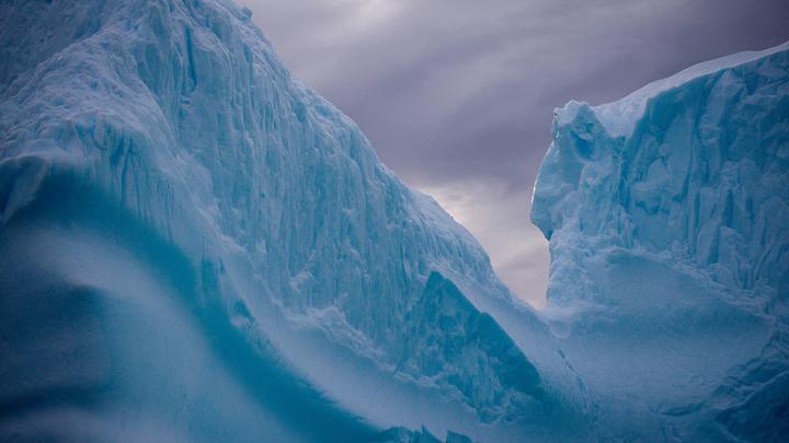 Antarctica Leseliste 20180211