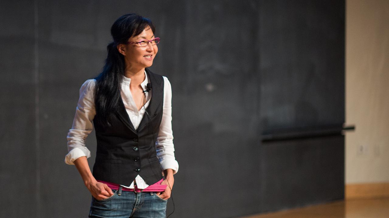 Wendy Chun Lead