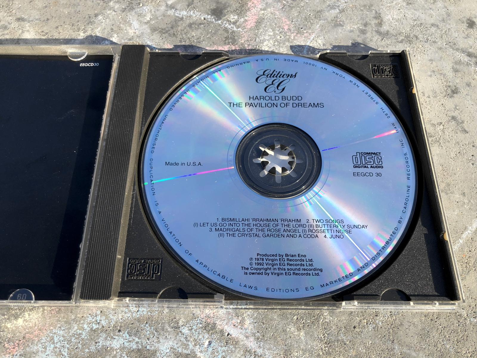 Rewind Budd 03