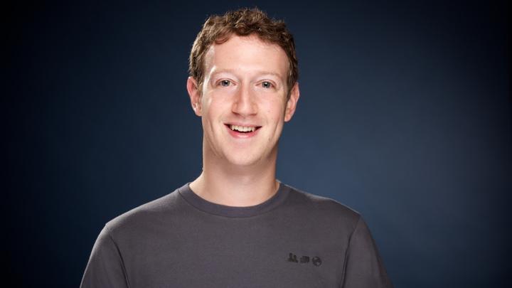 Mark Zuckerberg - LL11022018
