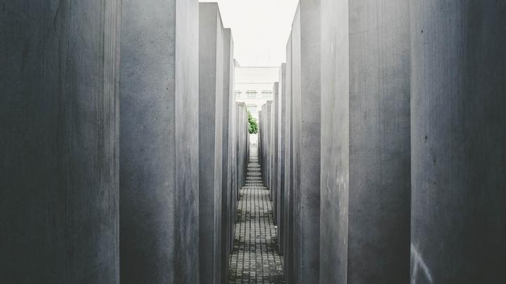 LL04032018 Holocaust Mahnmal