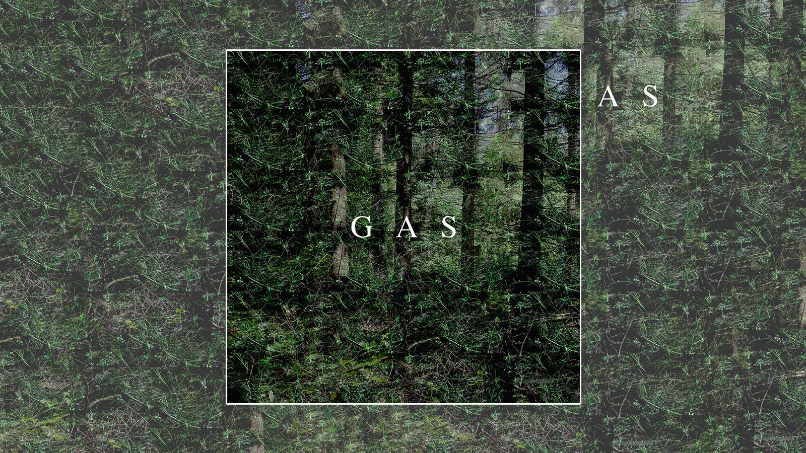 Gas Rausch Artwork
