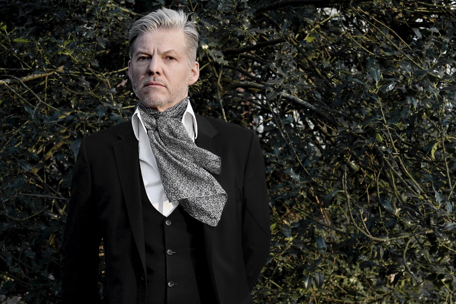 Wolfgang Voigt 2018