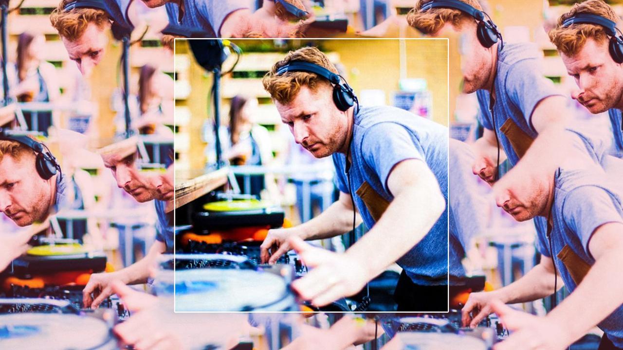 Mix der Woche 20180320 Jimpster Lead