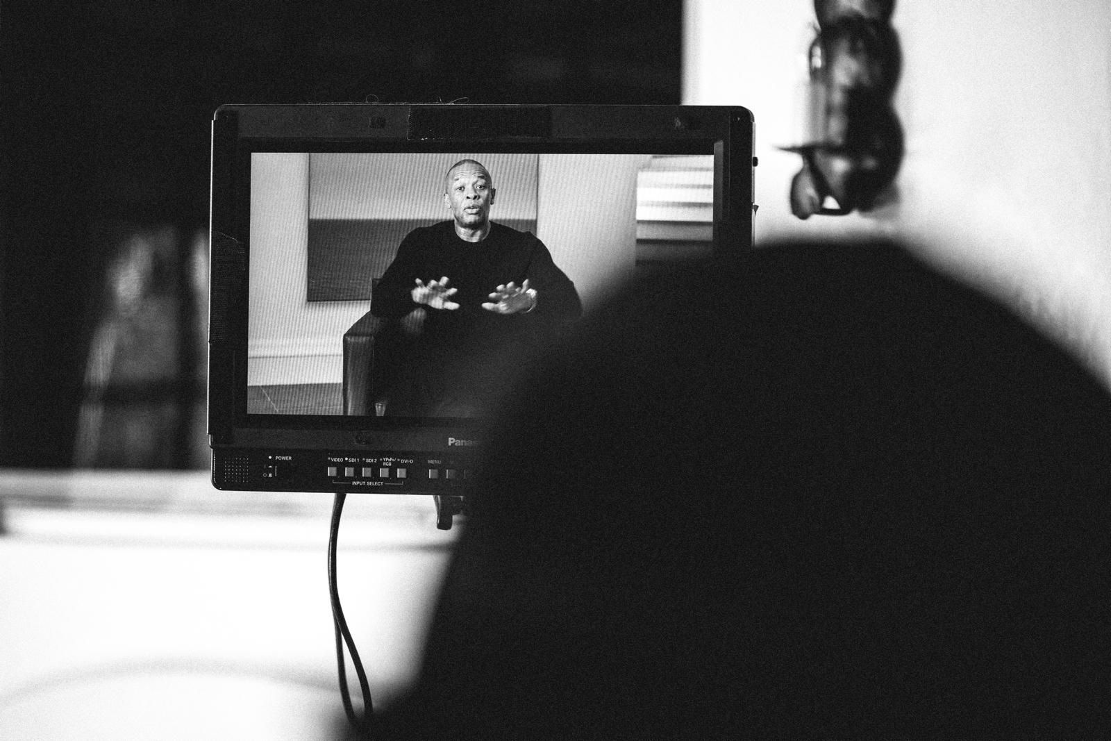 The Defiant Ones Dr. Dre