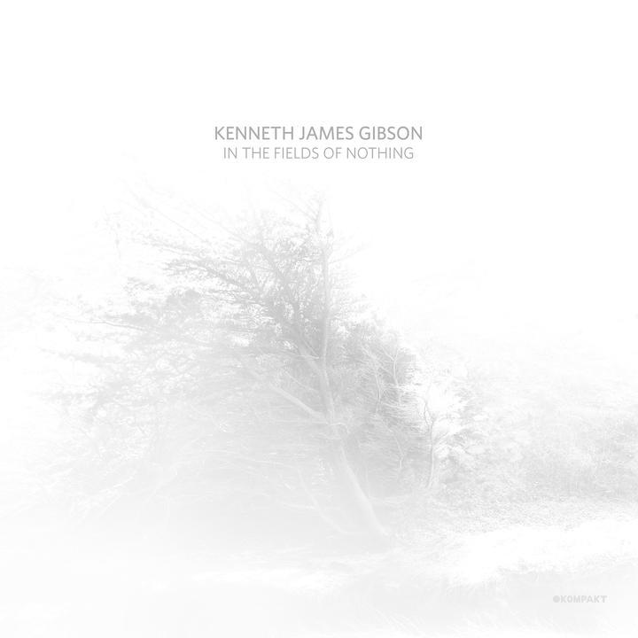 Kenneth James Gibson Artwork