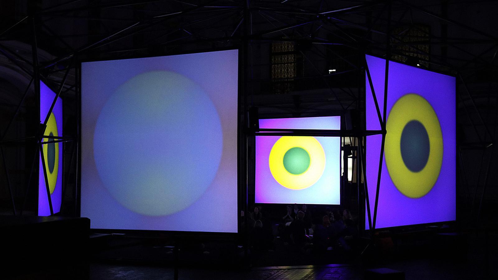 Hexadome Brian Eno Empty Formalism
